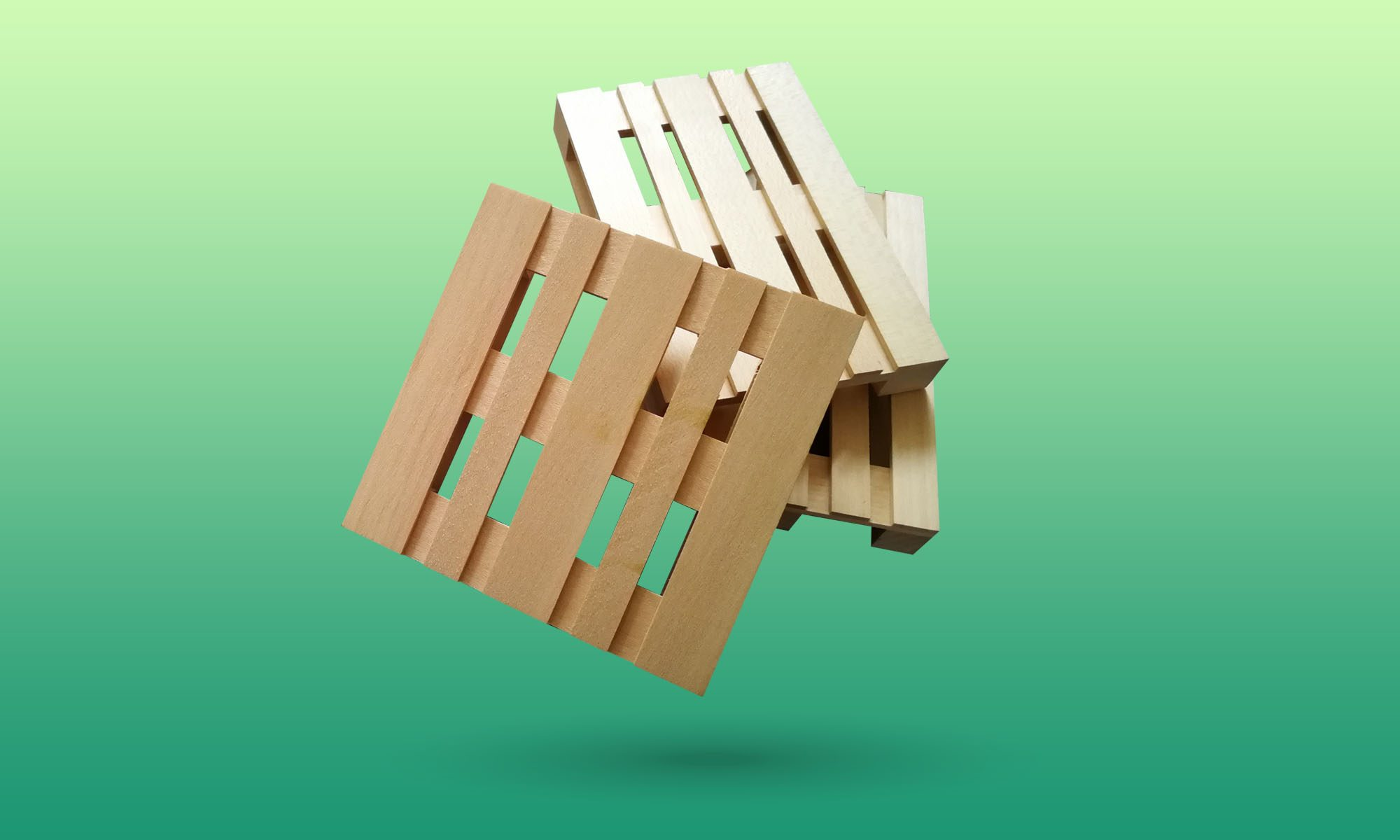 Small Pallets